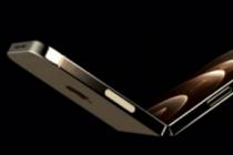 苹果将在2023年发布两个版本的可折叠iPhone