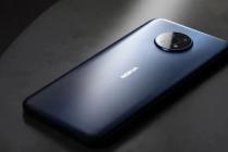 诺基亚G50智能手机在欧洲接受预订