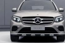但我们仍在等待新款梅赛德斯奔驰GLCSUV的面世