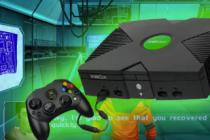 未发布的Xbox游戏宝库已被发现