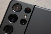 传三星GalaxyS22Ultra将配备200兆像素相机