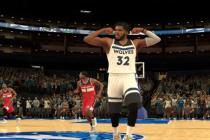 NBA2KMobile第4季在iOS和Android上上线